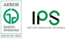Certificados de calidad ISO 9001